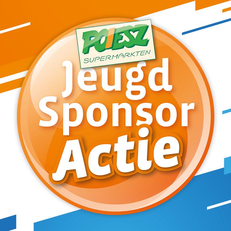 Jeugd Sponsor ACTIE!!